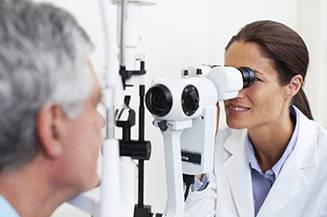 eye doctors TSO 1